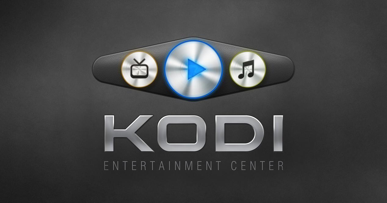 kodi HD