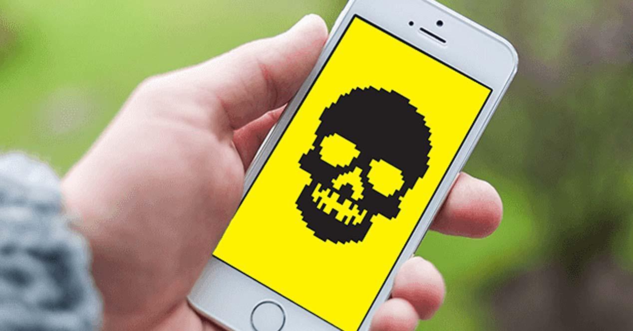 malware ios iphone
