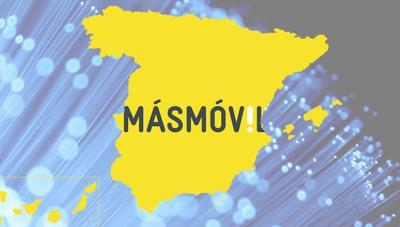 MásMóvil rechaza dinero público para desplegar fibra en zonas rurales porque no es rentable