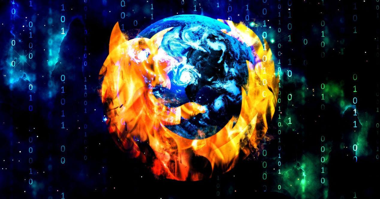 navegador mozilla firefox confianza usuarios