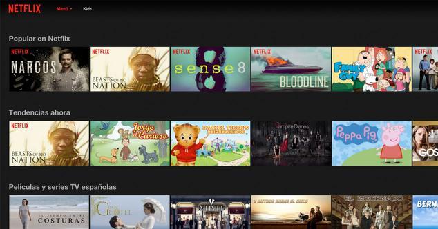 Ver noticia 'Netflix le da una alegría a los usuarios de Linux'