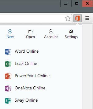 office online google chrome