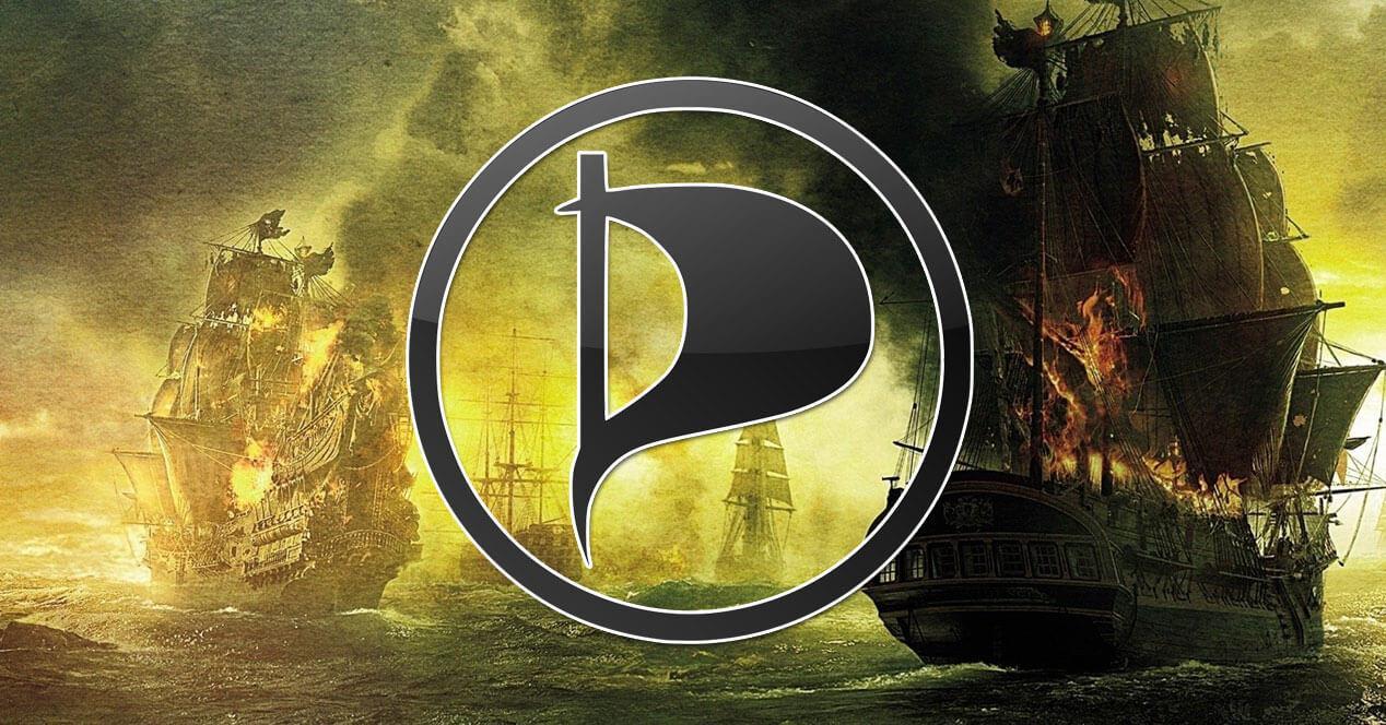 partido pirata hundimiento