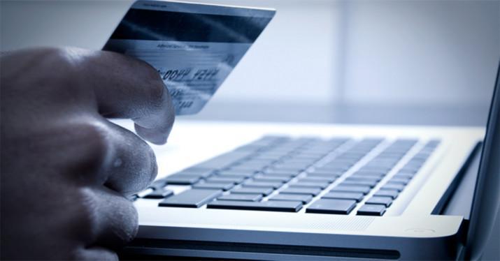 Robo datos bancarios