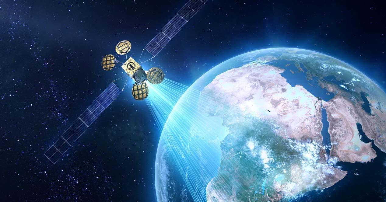facebook satelite