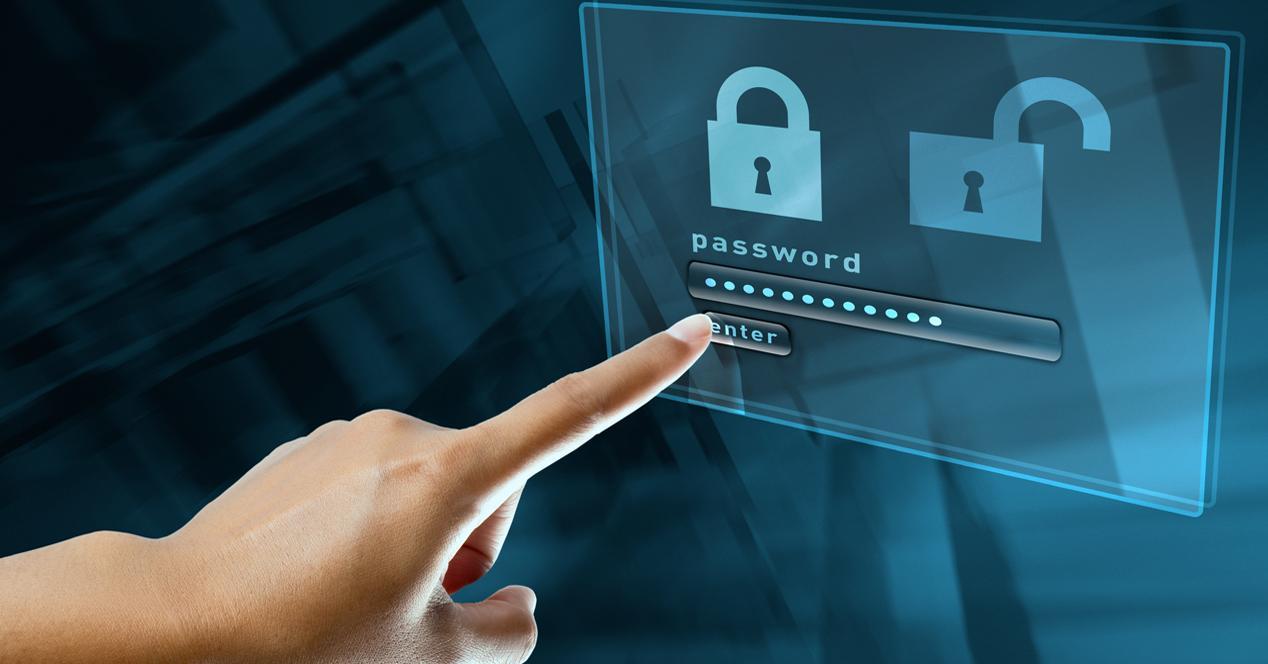 software de seguridad