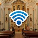 Así es la Iglesia 2.0: Wi-Fi gratis, pantallas de televisión, café y refrescos