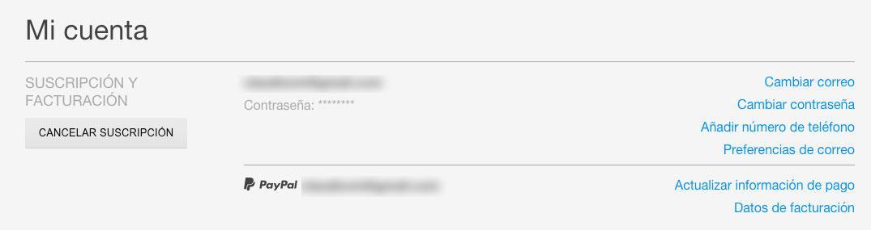 Como cancelar netflix despues del mes gratis