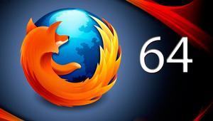 Sólo el 1,7% utiliza Mozilla Firefox de 64 bit, así puedes actualizar