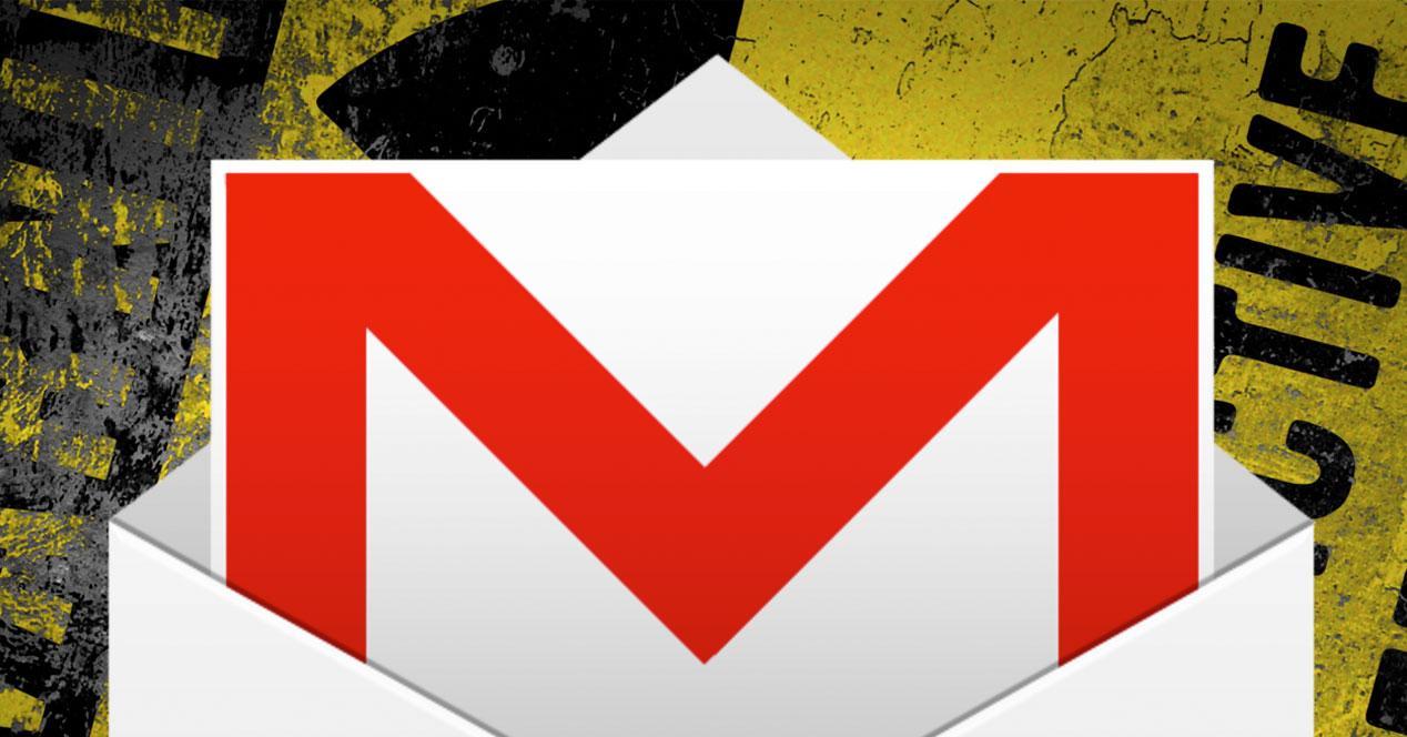 gmail peligro