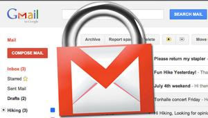 """Consiguen saltarse los controles de seguridad de Gmail """"dividiendo"""" en dos una palabra"""