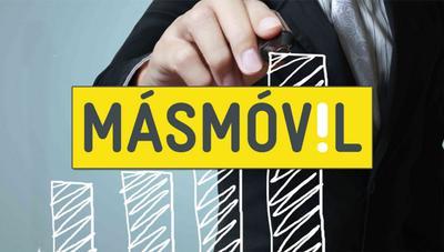 MásMóvil presenta resultados con récord de captación de clientes y 11 millones de hogares con fibra