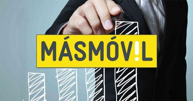 Resultados MásMóvil primer trimestre Q1 2018 servicios financieros MásMóvil