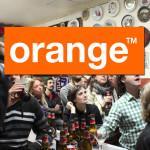 Orange quiere quedarse con los bares con su nueva oferta de fútbol con Liga y Champions