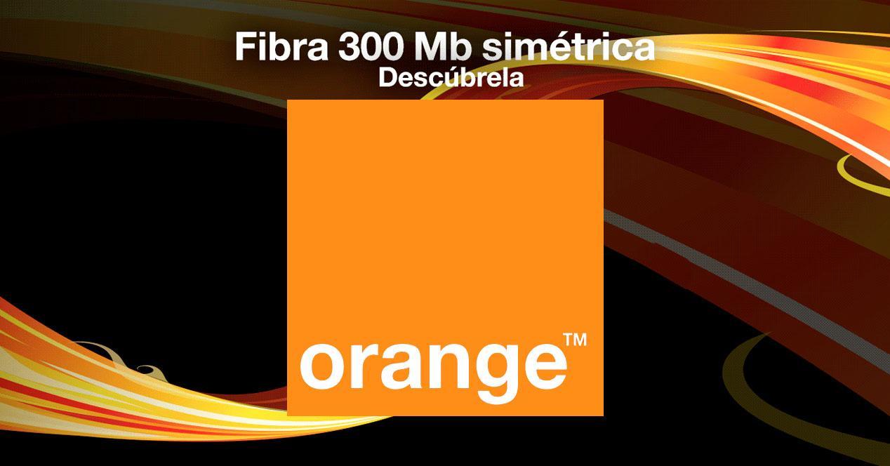 orange fibra