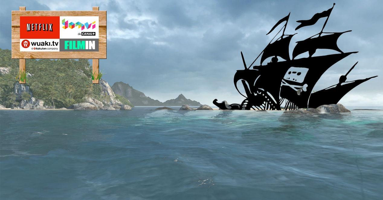 pirateria-españa-online