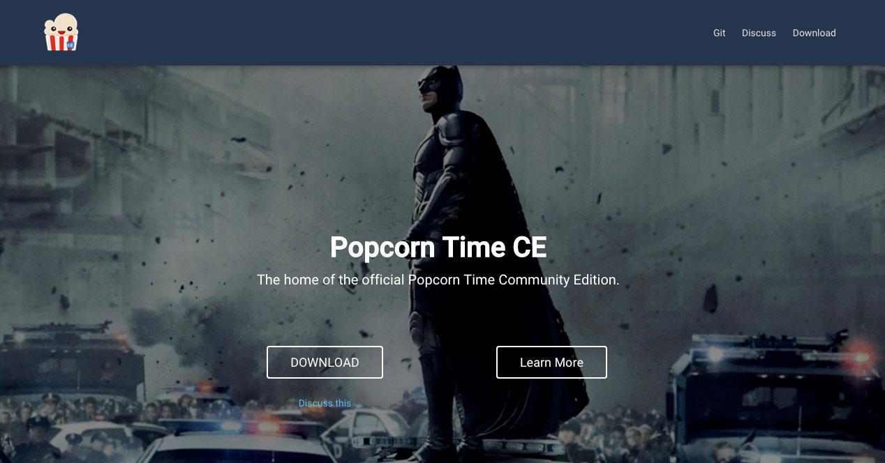 popcorn-time-community