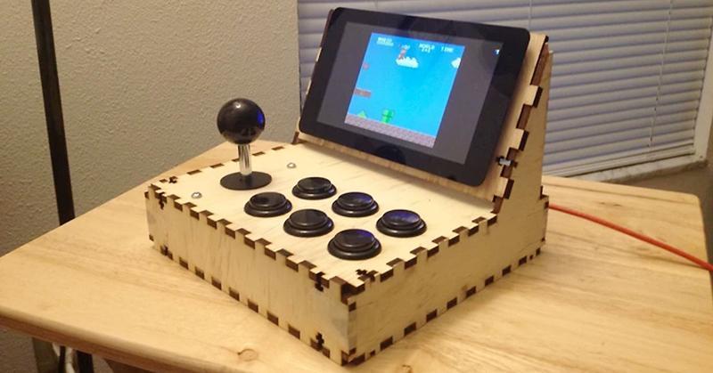 Algunos usos e innovadores proyectos para raspberry pi y for Conectar botones arcade a raspberry pi 3