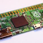 Nueva Raspberry Pi Zero aún más pequeña por 5 euros