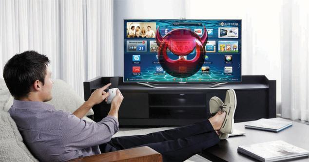 Ver noticia 'Después de los móviles, el malware tiene como objetivo las Smart TV'
