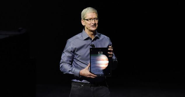 Ver noticia '¿Tiene sentido que Apple hable de muerte del PC mientras sigue lanzando nuevos Mac?'