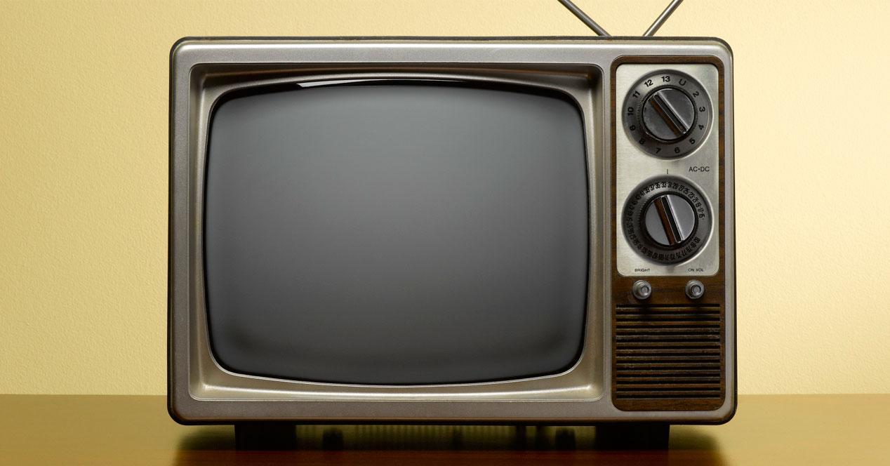vieja smart tv
