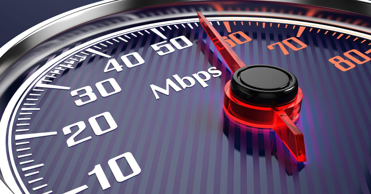 velocidad 50 mbps