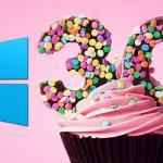 Windows cumple 30 años: Así ha evolucionado