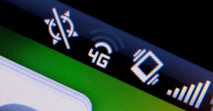 4g conexion