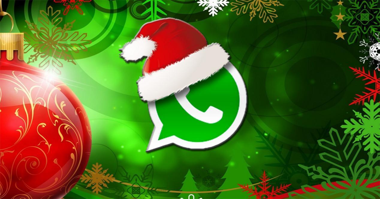 Felicitaciones de navidad originales para movil