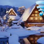 Cómo llevarte la conexión a Internet a cualquier sitio estas navidades