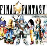 Final Fantasy IX volverá en 2016 y llegará PC y móvil