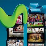 Movistar ofrece un mes gratis de televisión Premium al contratar Fusión +