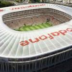 Vodafone llega a un acuerdo para emitir Liga y Copa durante las tres próximas temporadas