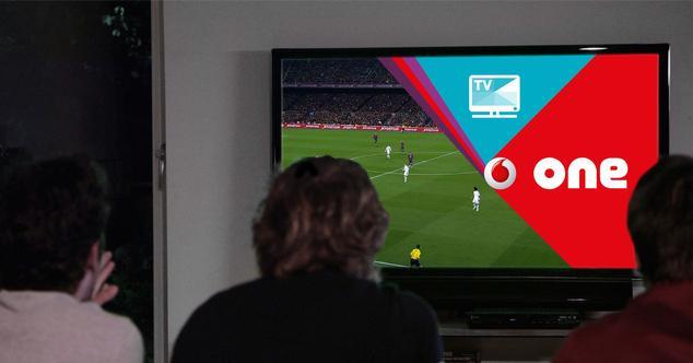 vodafone tv fibra indirecta