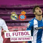 OpenFútbol, nueva plataforma en streaming para ver el fútbol sin cuotas fijas ni permanencia
