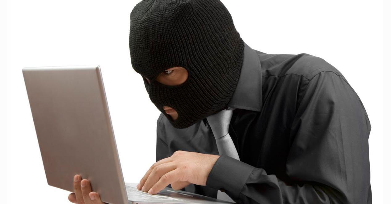 robando wifi