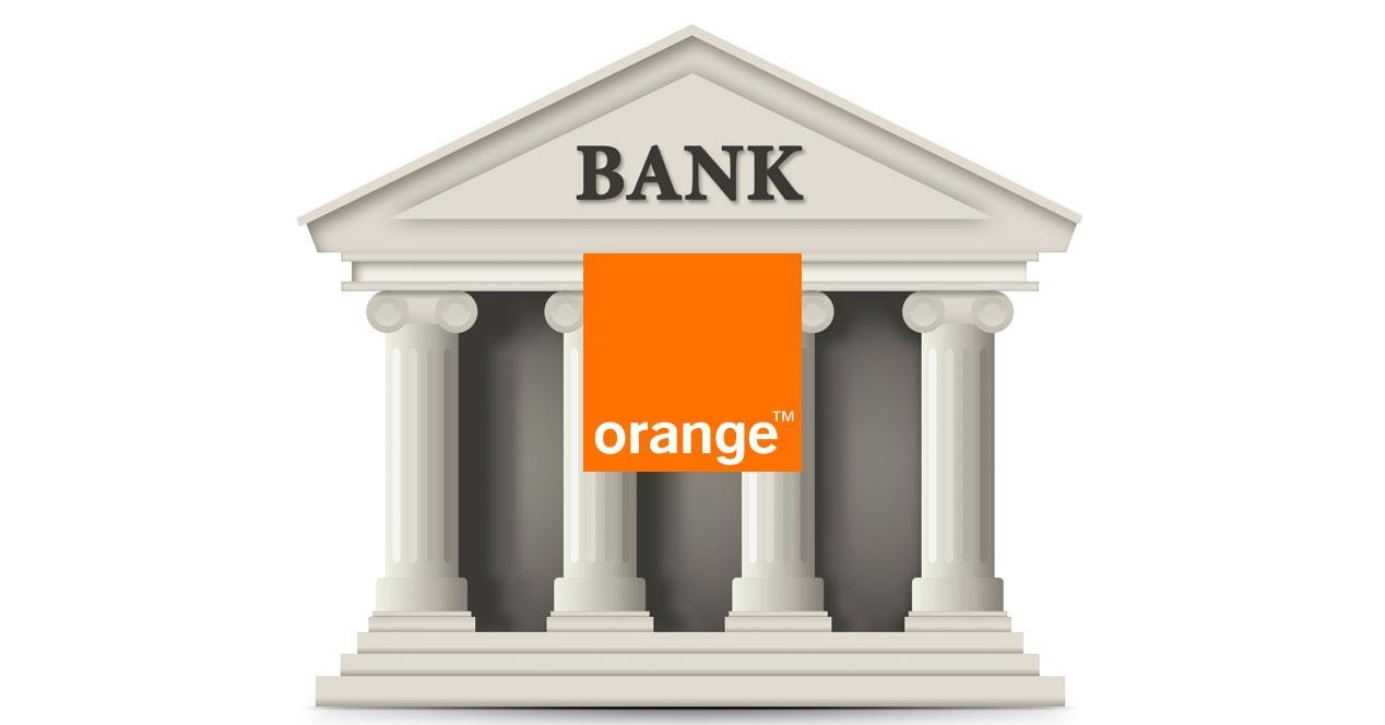 Orange Bank, el banco de la operadora que llegará muy pronto
