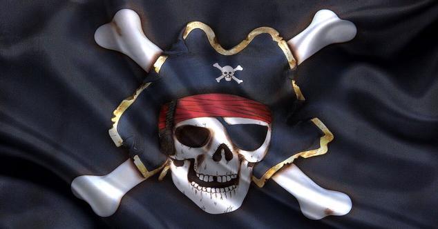 Ver noticia 'Cada vez es más evidente, luchar contra la piratería no es un negocio rentable'