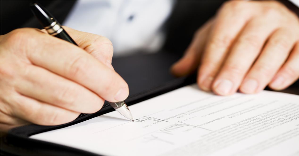 Funcionamiento del registro mercantil