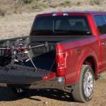 Ford apuesta por conectar coches y drones en el futuro para tareas de emergencia