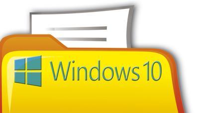 Ya puedes renombrar archivos masivamente en Windows 10 con PowerToys