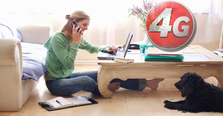 Ofertas de internet m vil 4g en casa comparativa de tarifas - 4g en casa yoigo ...