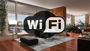 ¿Aumento la seguridad si oculto el nombre de mi red WiFi?