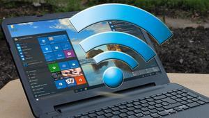¿Qué hago si no puedo conectarme al WiFi en Windows 10?