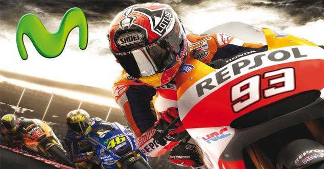 Ver noticia 'La Fórmula 1 y el Mundial de Moto GP ya tienen precio en Movistar+'