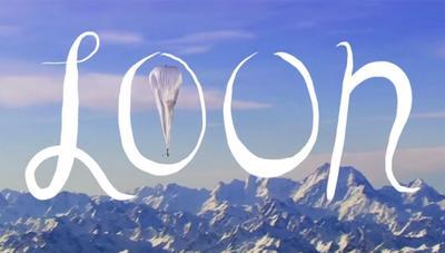 Telefónica firma un acuerdo con Google para ofrecer Internet con sus globos de Loon