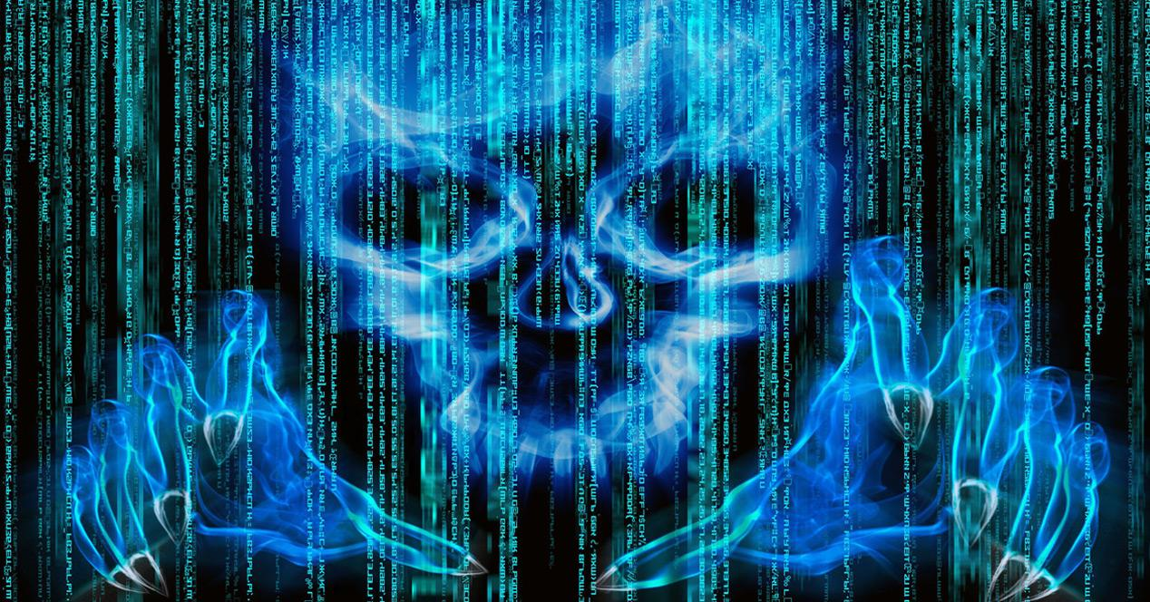 ataque malware