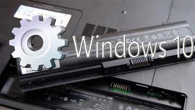 Microsoft quiere que controlemos de modo más eficiente el consumo de batería en Windows 10 Redstone 5