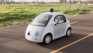 Google habría abandonado el proyecto para crear su coche autónomo